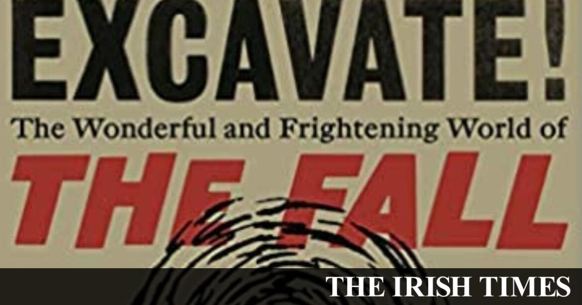 Music: A round-up of the latest books – The Irish Times