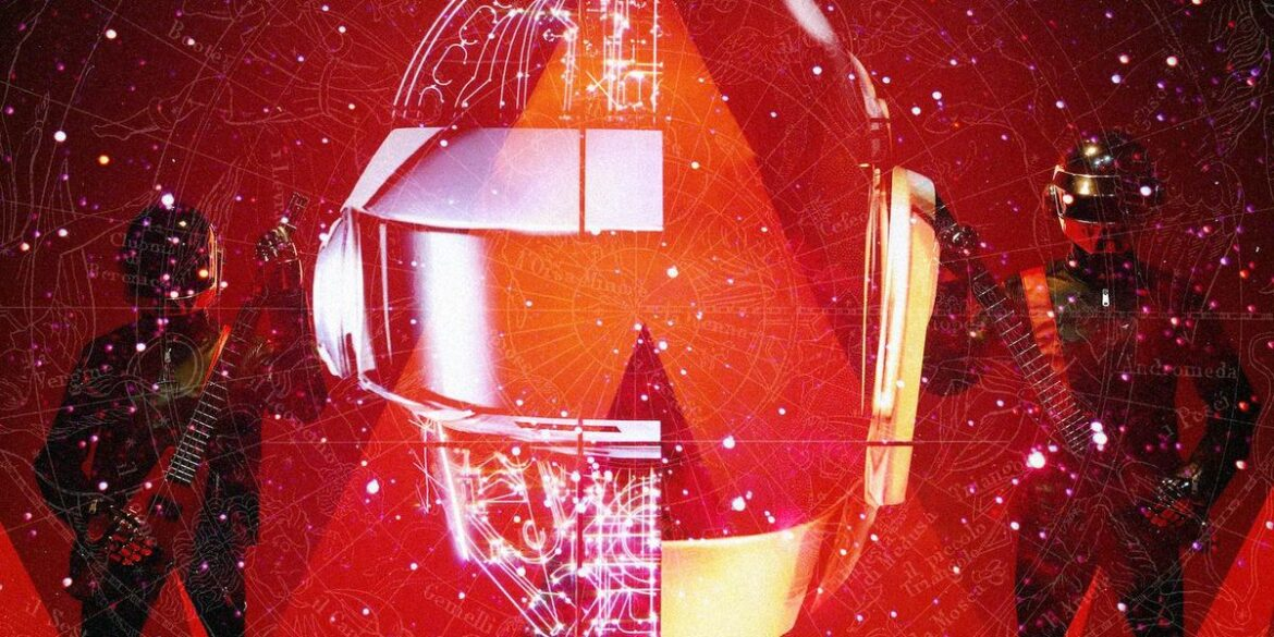 In the Stars: The Astrology of Daft Punk's Break Up