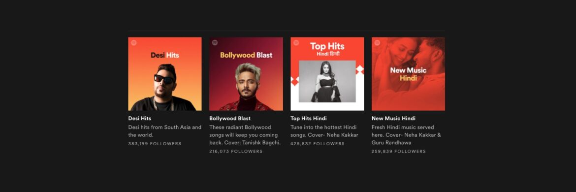 Independent music, not Bollywood, may be India's global crossover – Music Ally