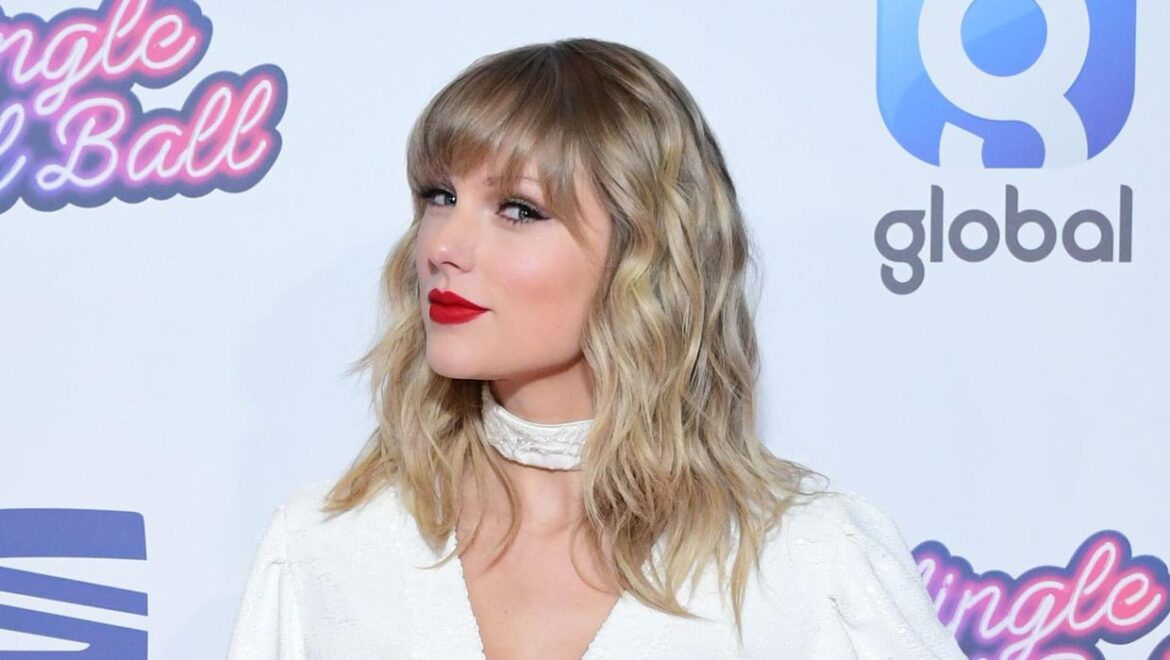 Taylor Swift ends her legal battle against Utah theme park