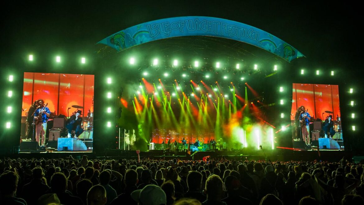 Isle of Wight Festival moved to September following road map news