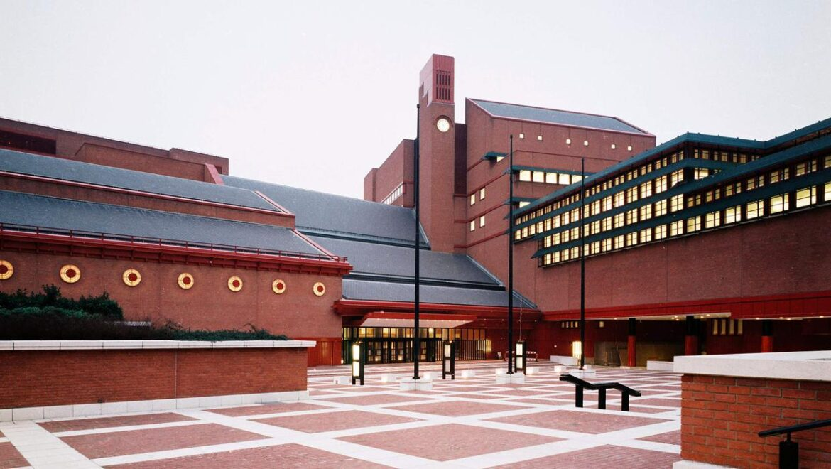 Music composed and recorded during lockdown to be preserved by British Library