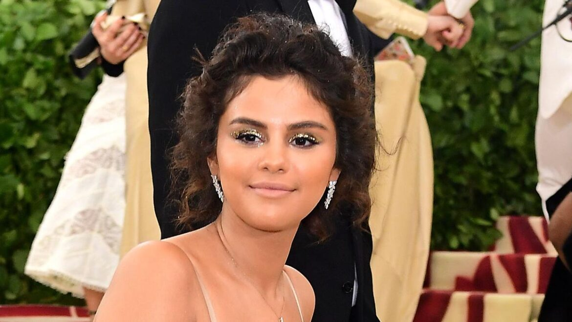 Selena Gomez suggests her music career may be coming to an end
