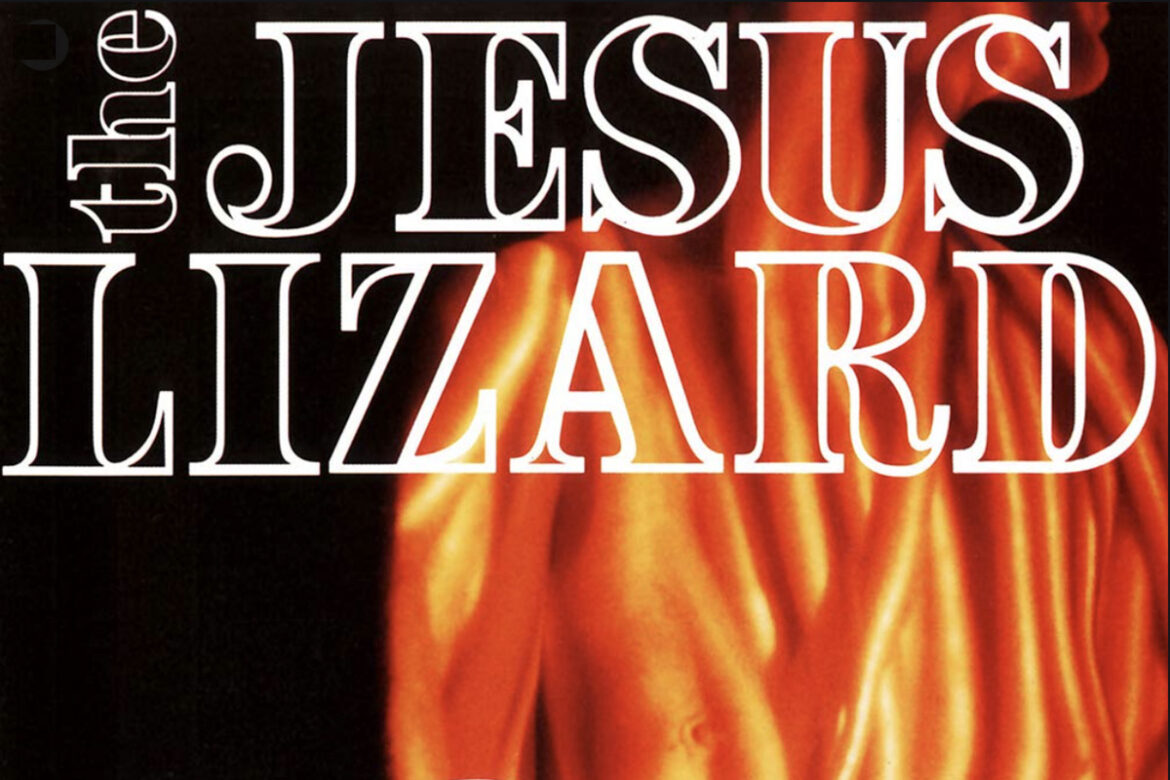 30 Years of The Jesus Lizard's Emotional, Meaningless 'Goat'