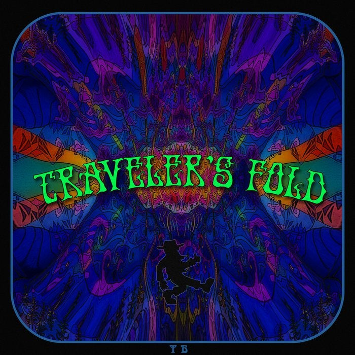 To all the travelers of the fold. : GarageRock