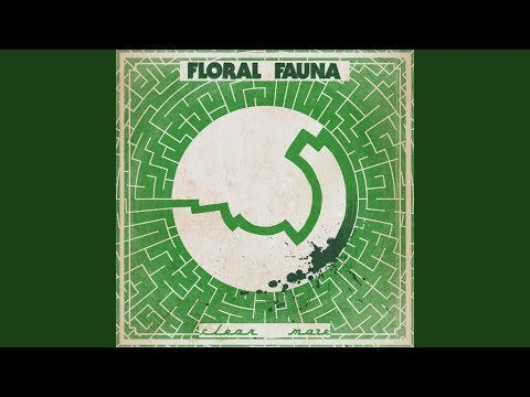 Floral Fauna – Clear Maze [2021, Los Angeles]