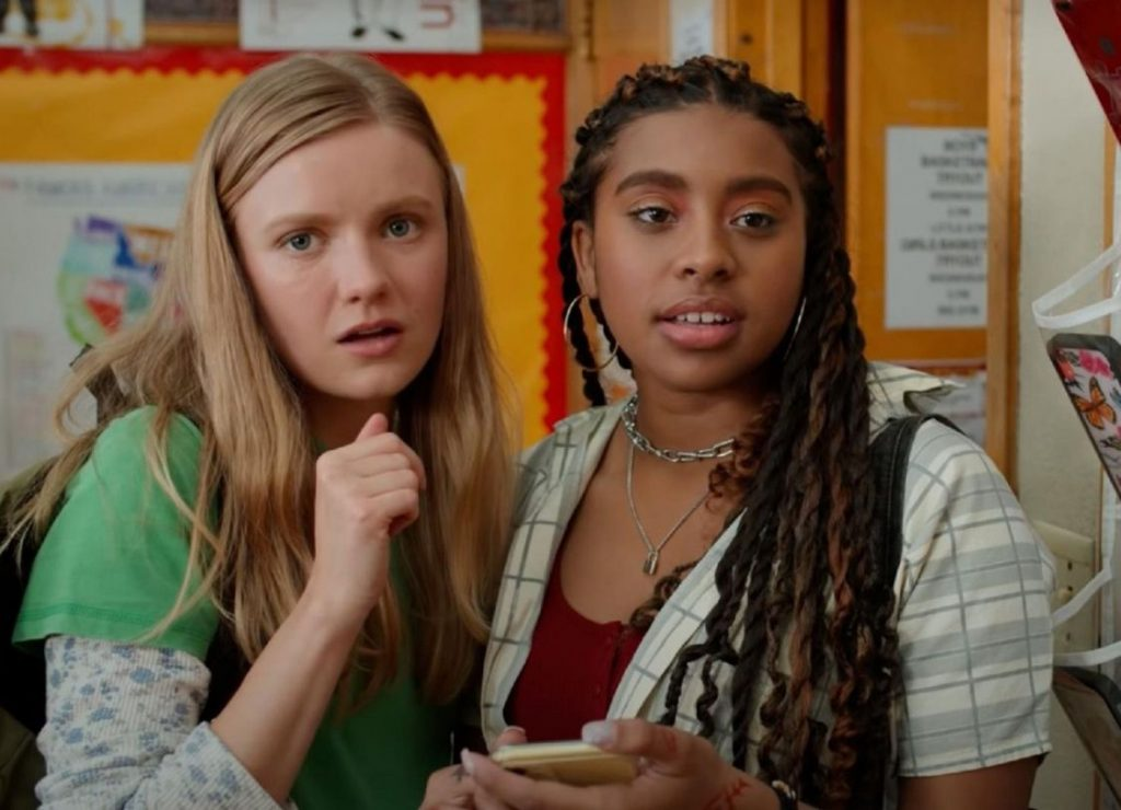 """""""Moxie"""" imagines a more inclusive expression of punk feminism – UHCL The Signal"""