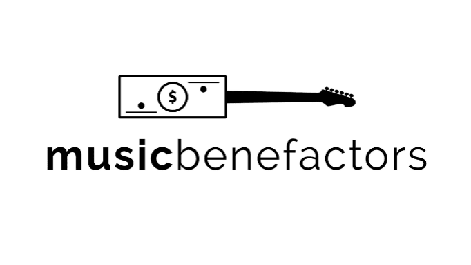 Music Benefactors Launches With First Artist Partnership