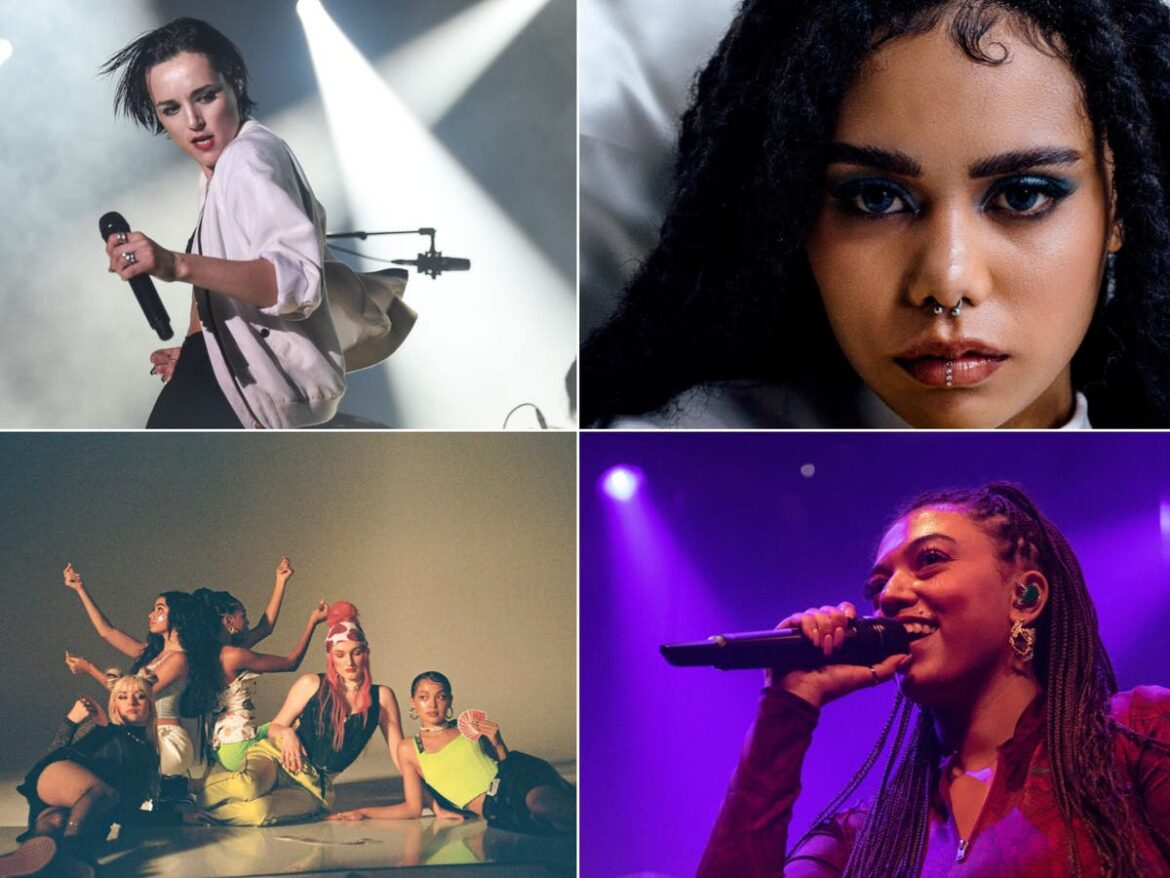 International Women's Day: Jehnny Beth, Mahalia and more pay tribute to the women who inspire them
