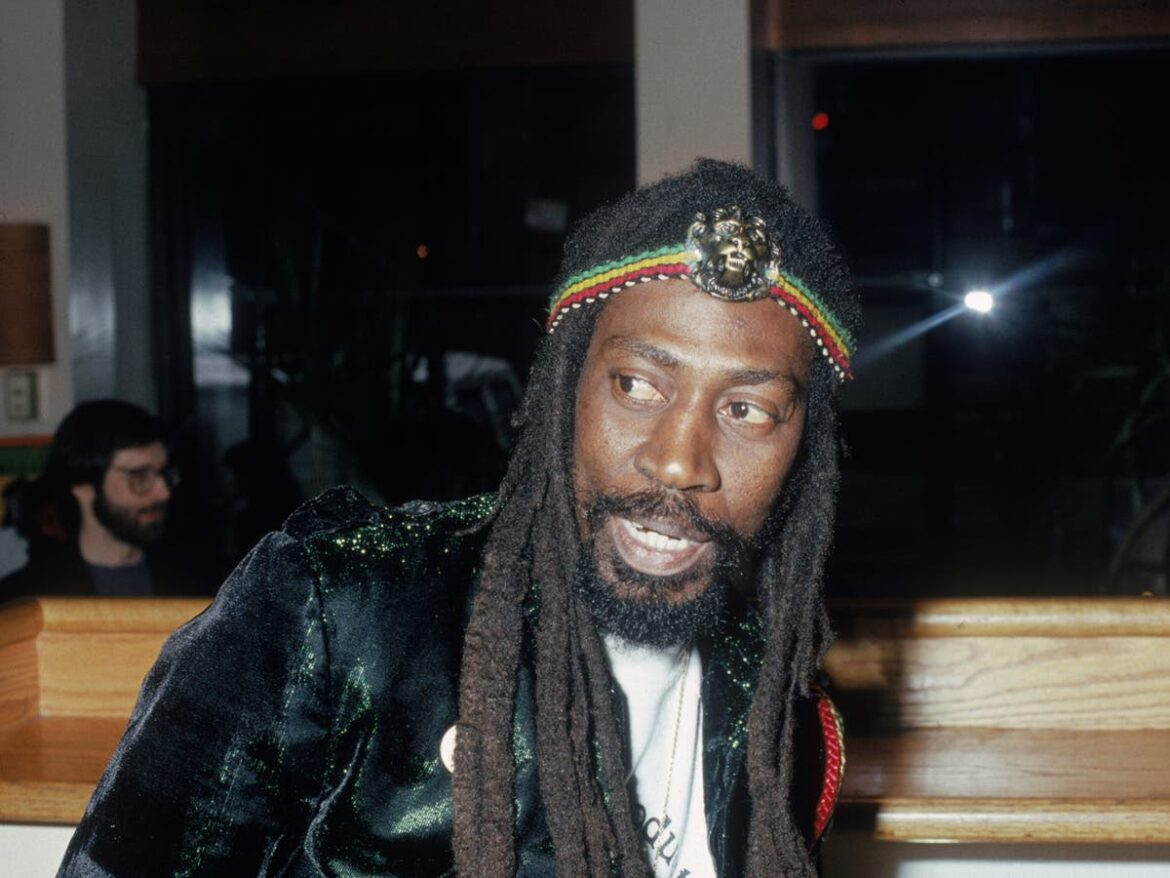 Bunny Wailer, reggae giant and former bandmate of Bob Marley, dies aged 73