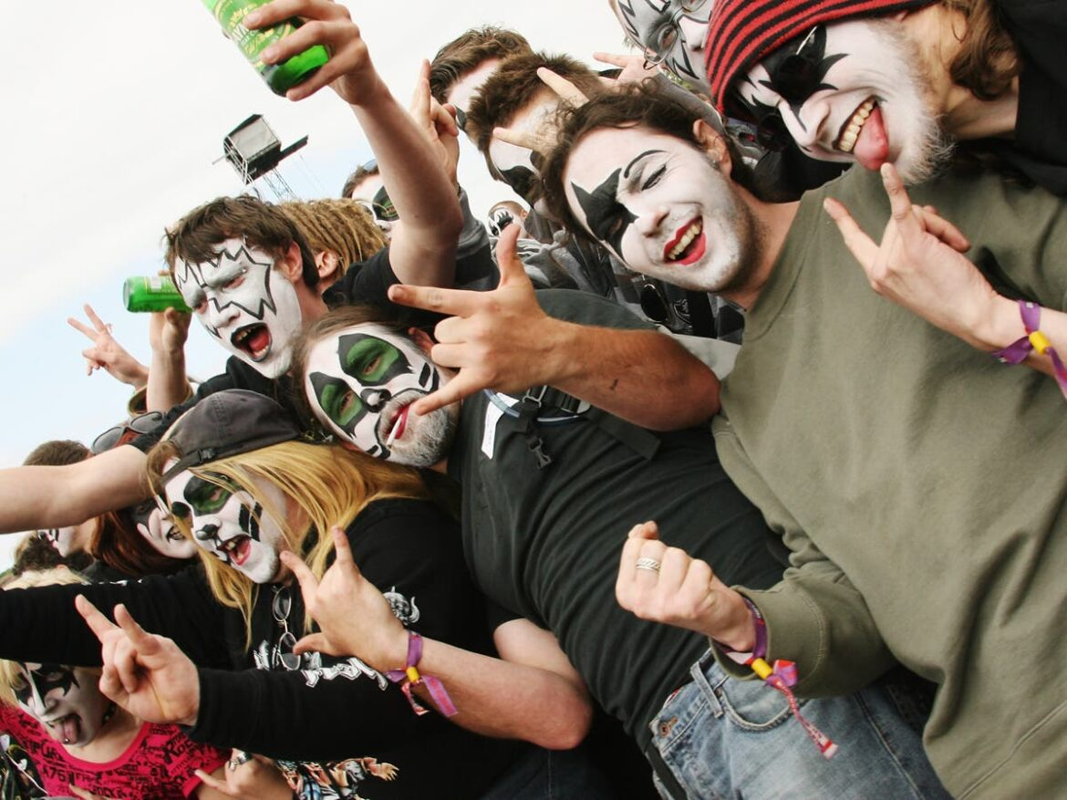 Download Festival cancelled for second year due to Covid