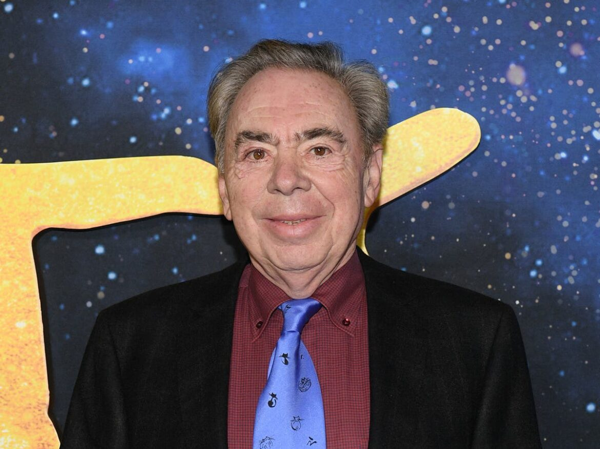 Cinderella: Andrew Lloyd Webber says new West End musical will open in July without social distancing