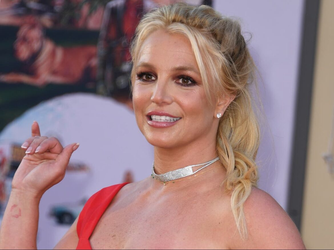 Congress members request hearing on conservatorships, citing #FreeBritney movement