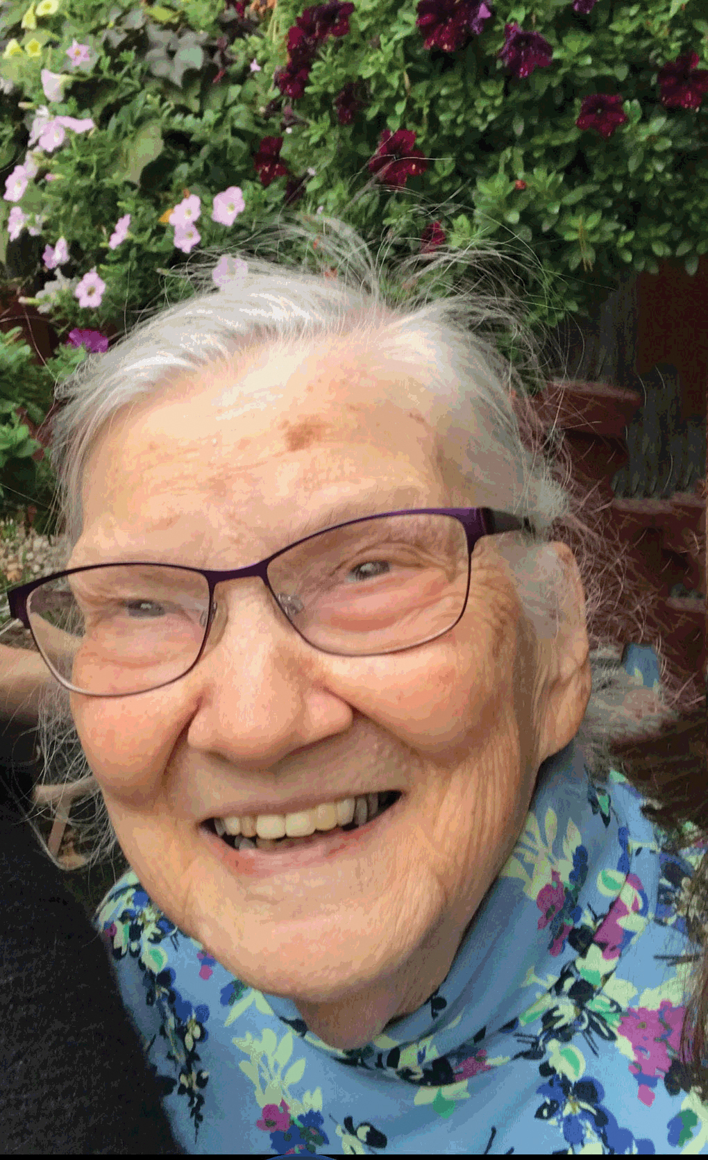 Harriet Nelson Edson, 88, formerly of Salisbury