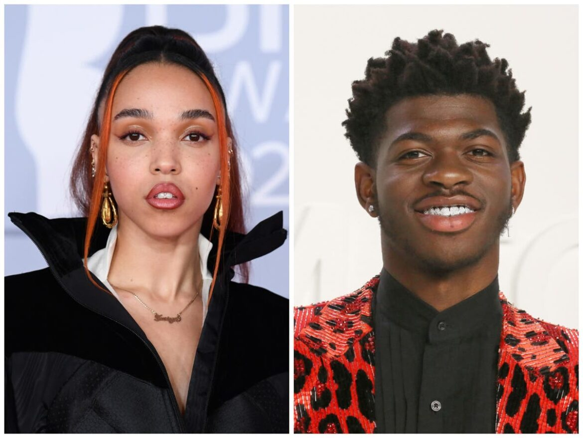 FKA twigs responds to claims that Lil Nas X copied her music video