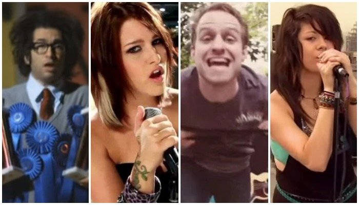 Best pop-punk songs from 2010 | Top pop-punk tracks turning 10