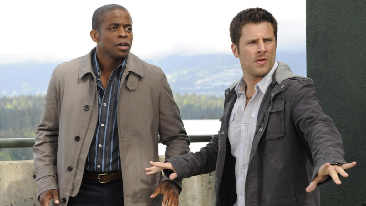8 Shows Like Psych That Psych Fans Should Watch Next