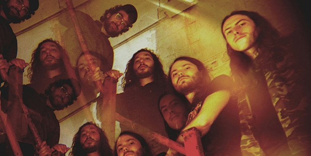 Chicago's Rezn gets more psychedelic and experimental on Chaotic Divine | Music Review