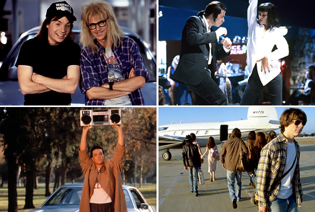 Best Music Movie Moments: Rock and Roll Edition