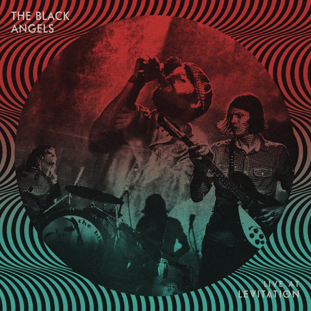 Rob Fitzpatrick on Live at Levitation and streaming psych-rock jams