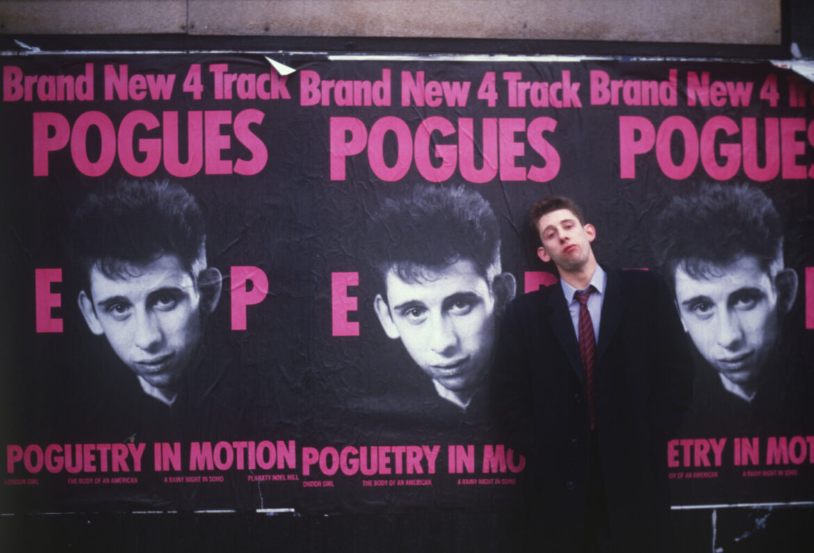 Crock of Gold: A Few Rounds with Shane MacGowan Review