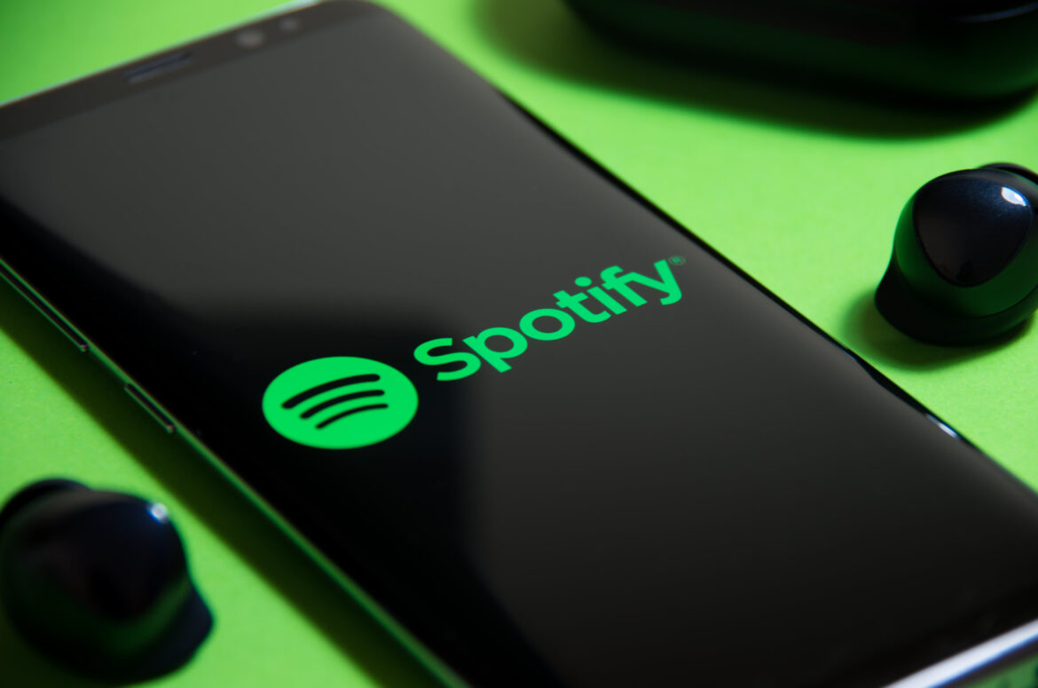 Spotify settles with Pro Music Rights founder who sought over $1bn in damages