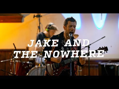 Jake and the Nowhere (Ithaca garage punk band) | Live session