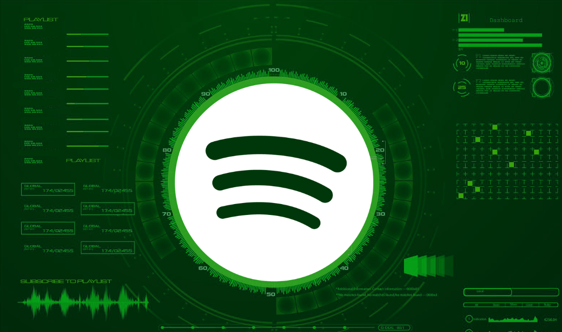 Spotify launches 'African Heat' and Daft Punk campaigns – Music Ally