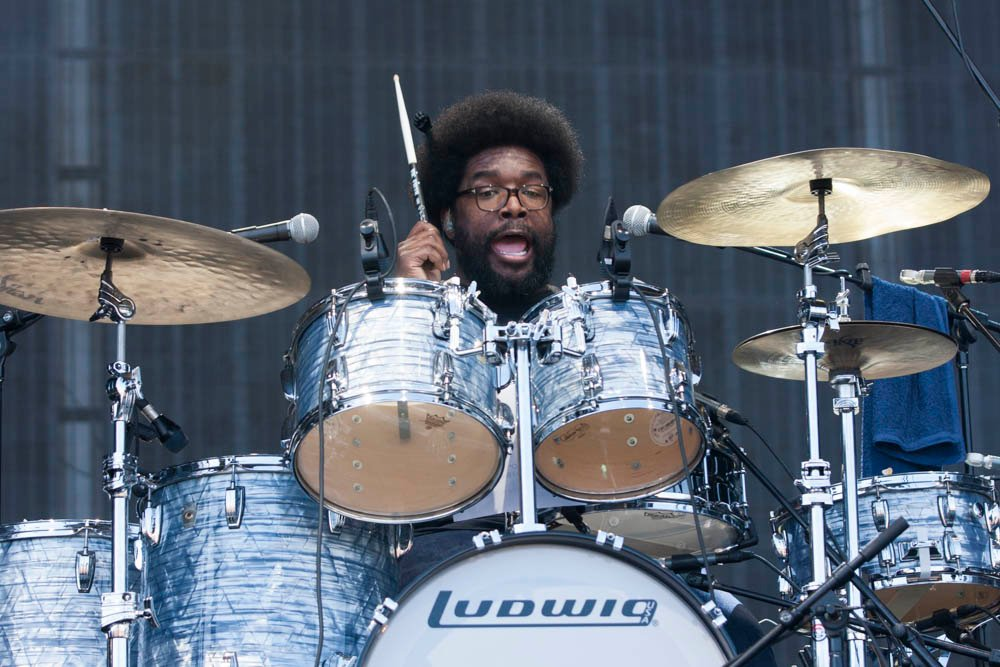 Questlove Will Serve As Musical Director for 2021 Oscars