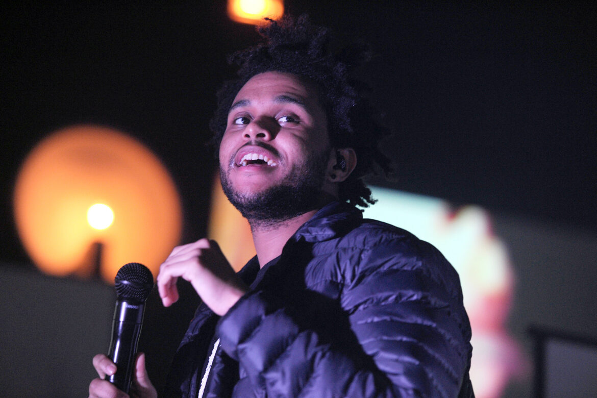 On 'House of Balloons,' the Weeknd Best Warped Genre With This Track