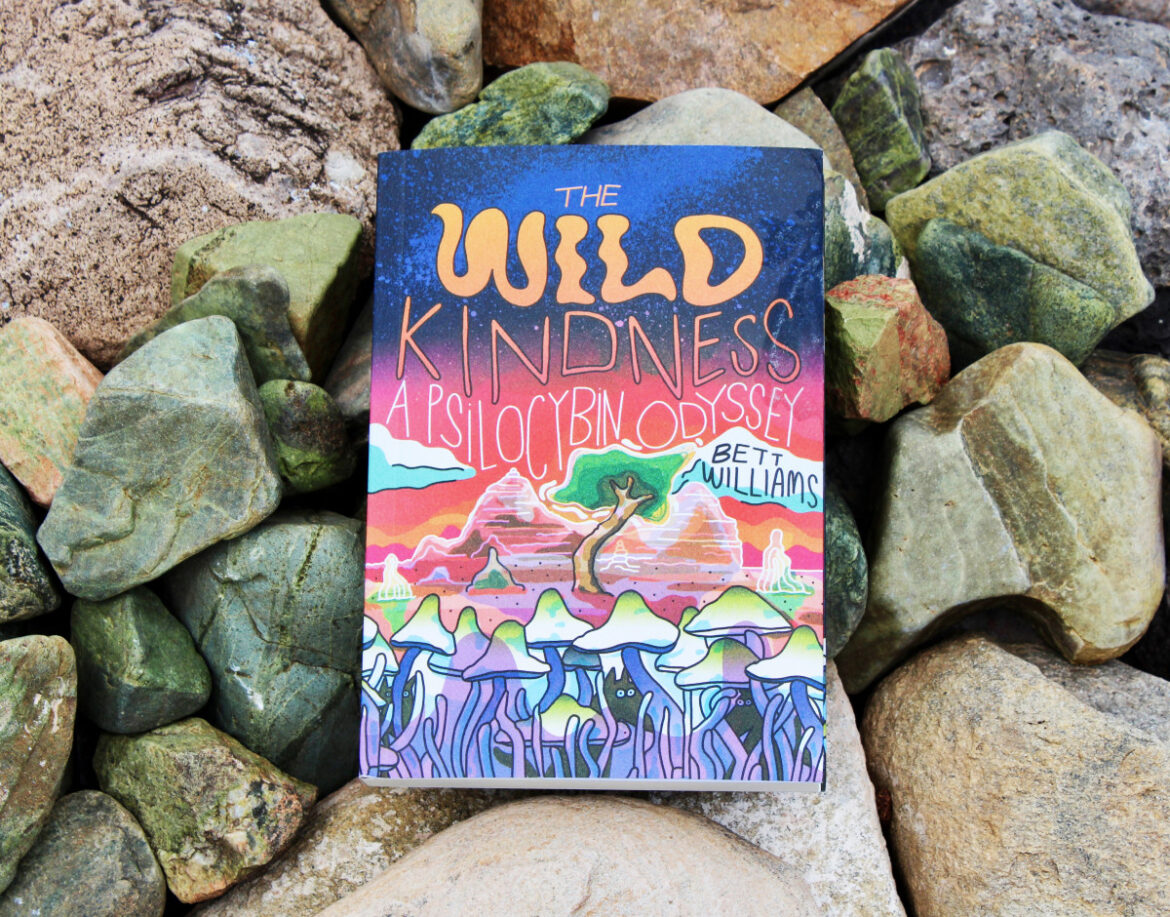 Weedsday Playlist: The Wild Kindness' Bett Williams Shares 5 Songs for Your Next Psychedelic Trip