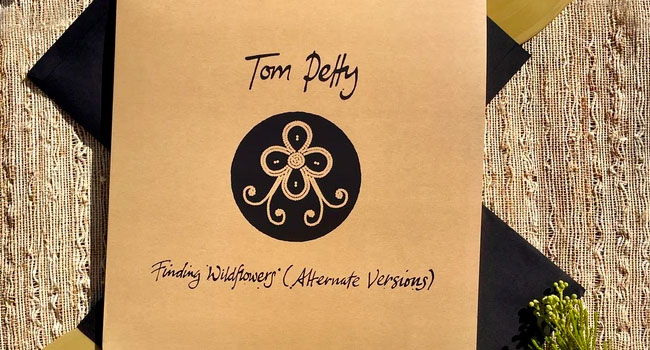 Tom Petty 'Wildflowers' alternate versions getting independent release
