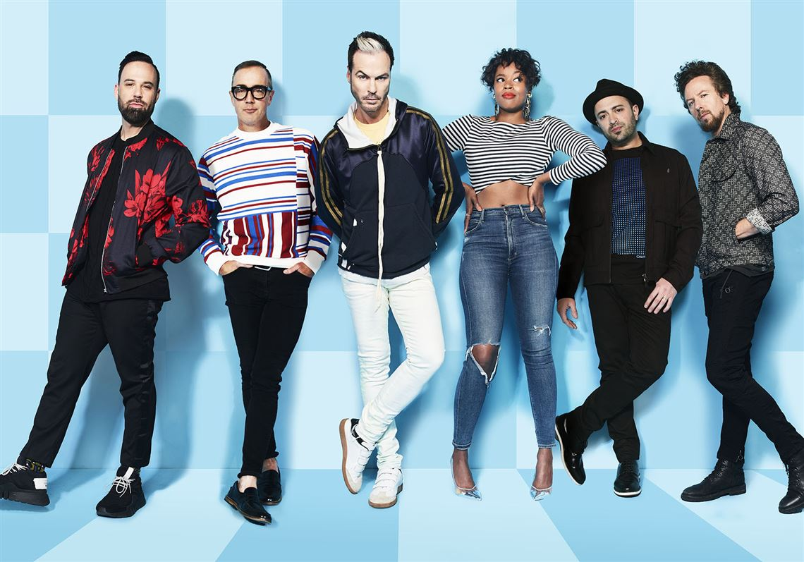 The Clarks, Fitz and the Tantrums added to Starlight lineup