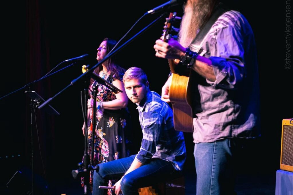Ute Theater brings back live audience with fourth annual Country Music Show