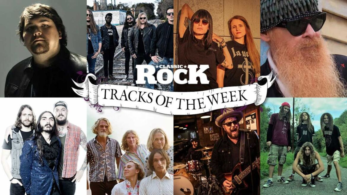 Tracks of the Week: new music from Mammoth WVH, Billy Gibbons and more