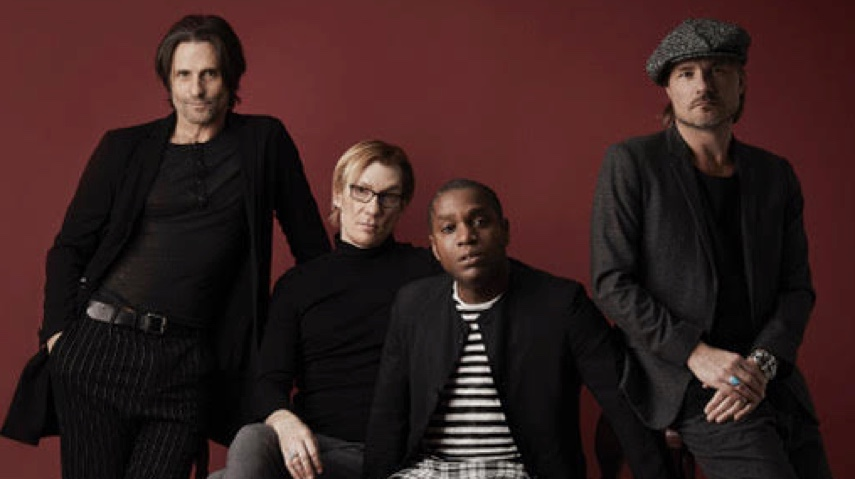 Paste Studio on the Road: Los Angeles 3/29 – Vintage Trouble, Night Beats, Scarypoolparty