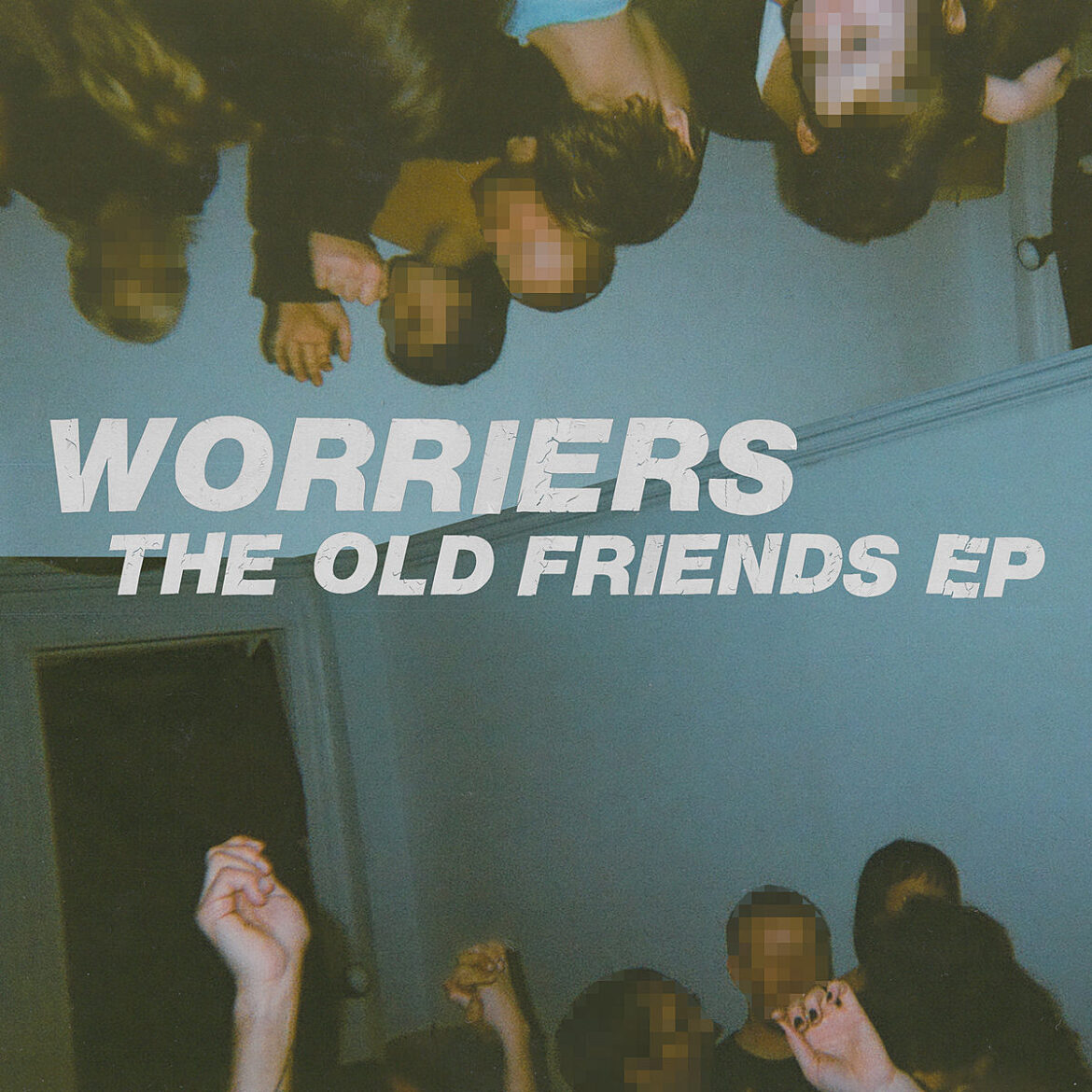 """Worriers announce covers EP, share cover of Rancid's """"Old Friend"""""""