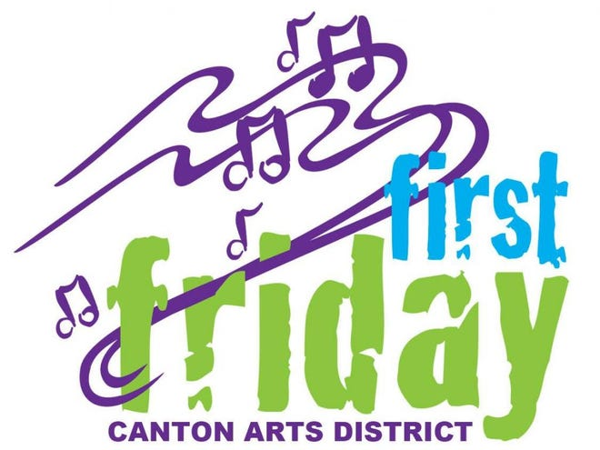 Canton First Friday events on April 2 include music, art, egg hunt