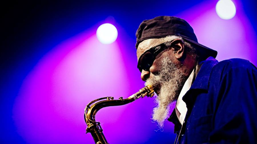 Floating Points, Pharoah Sanders and the LSO: Promises — rich and immersive