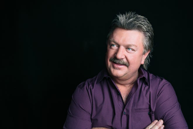 Remembering Joe Diffie and more Oklahoma music notes