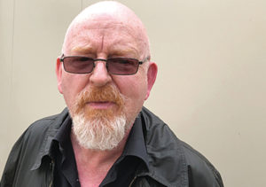 Alan McGee: 'I was, and still am, a record geek'