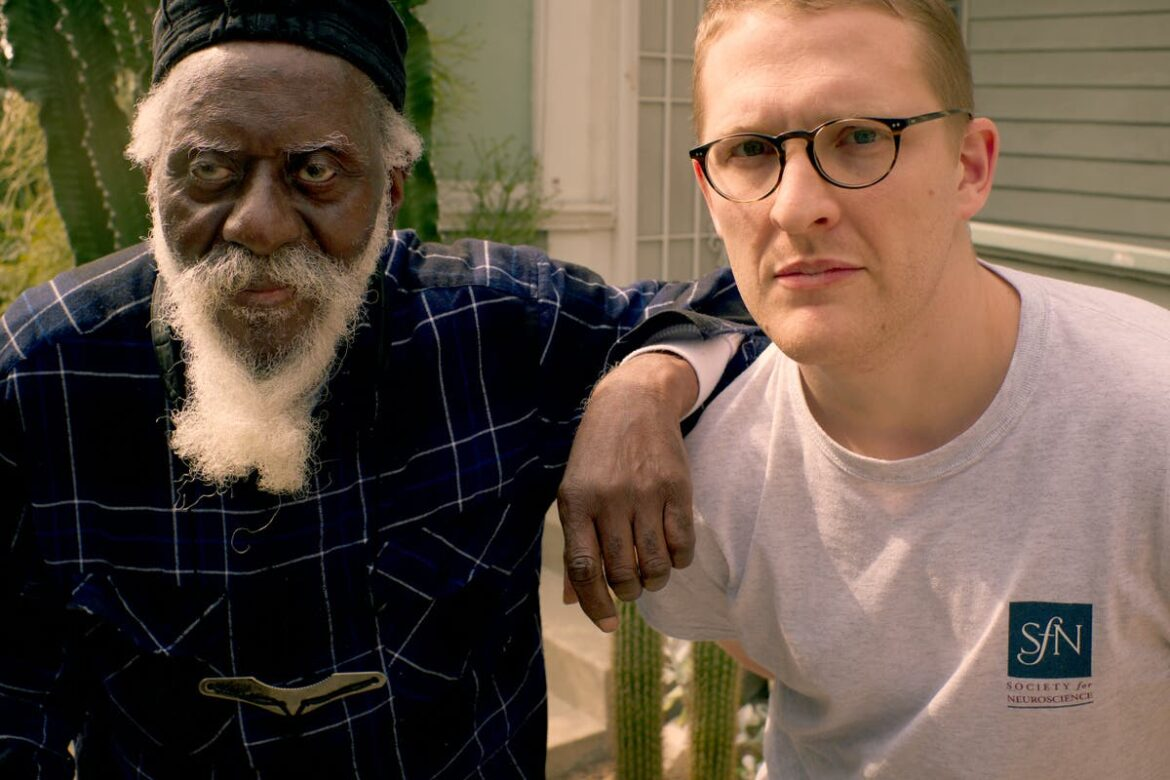 Healing, grace and enlightenment: How Pharoah Sanders and Floating Points made a spiritual album for the dark ages