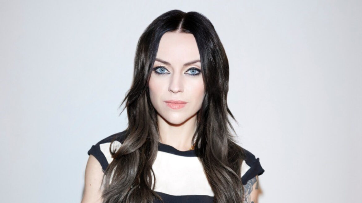Amy Macdonald on festival lineups, Scotland's independent venues and her biggest fan – Jackie Weaver