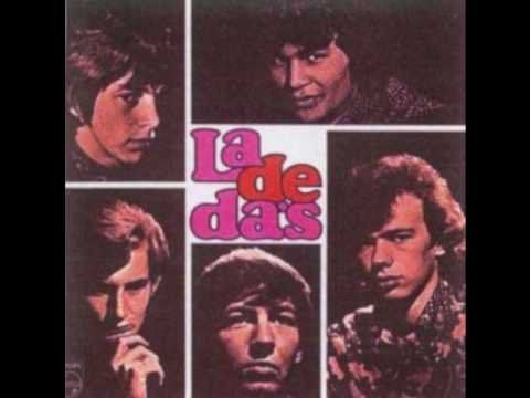 La De Da's – How Is The Air Up There? (1966 New Zealand garage)