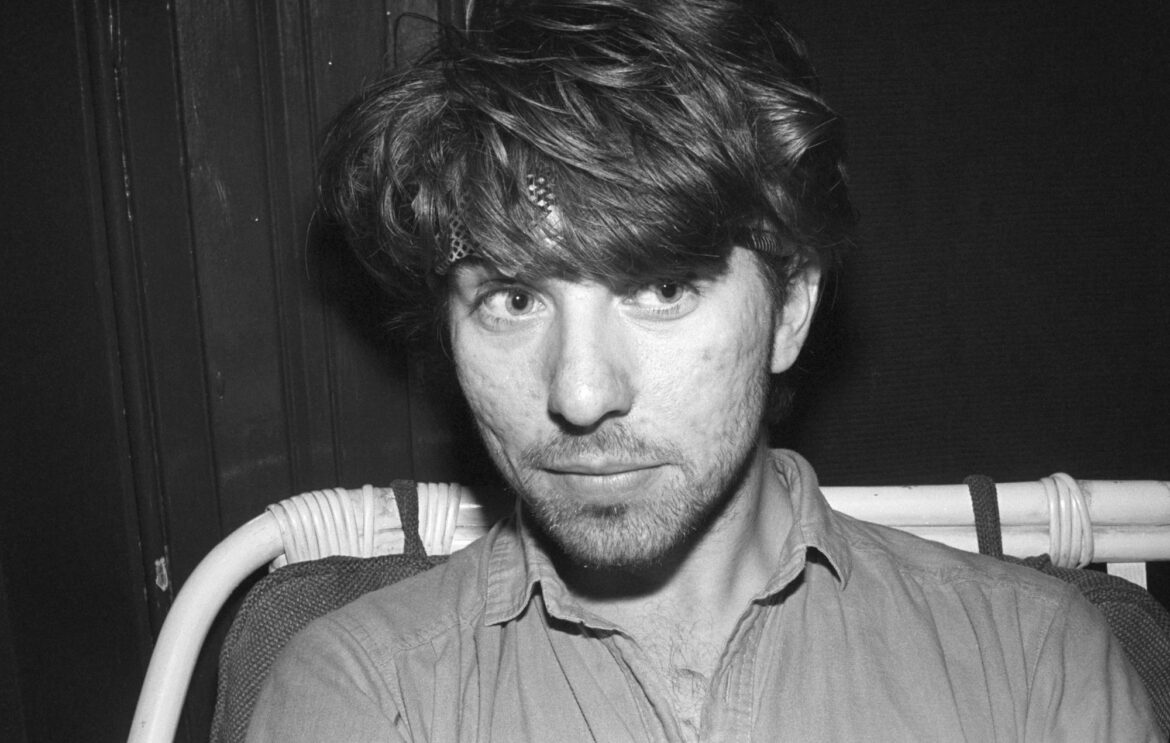Echo And The Bunnymen's Will Sergeant announces memoir, 'Bunnyman'