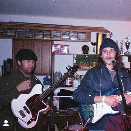 Check out our music! For fans of garage rock and other indie shit