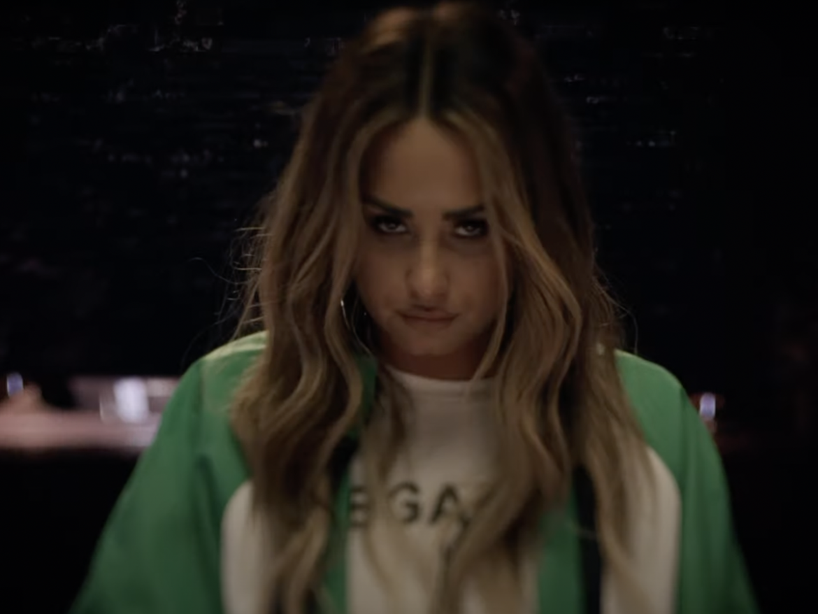 Demi Lovato reenacts night of near-fatal overdose in music video for 'Dancing With the Devil'