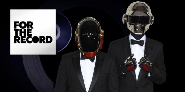 For The Record: Daft Punk's 'Discovery' At 20