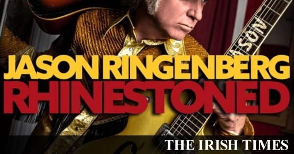 Rhinestoned – Robust twanging songs