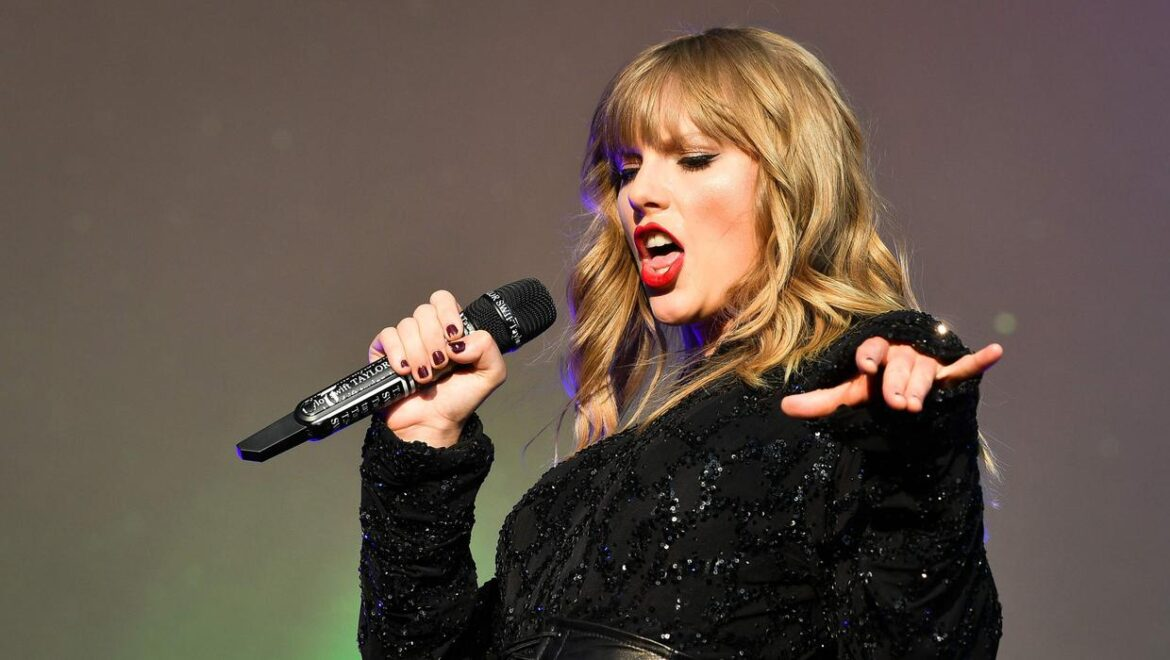 Taylor Swift shares 'unhinged' cryptic video teasing songs from new album